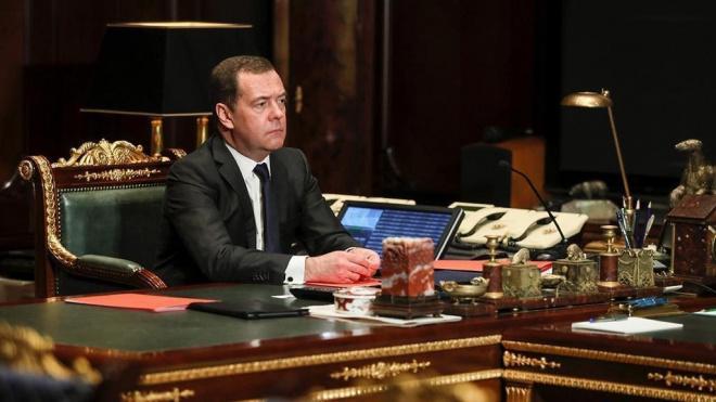 Медведев заявил, что нужно активнее работать над системой мониторинга опасных заболеваний