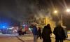 В Сестрорецке после пожара восстановили железнодорожный вокзал