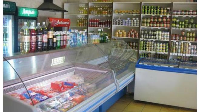 В Петро-Славянке мужчина после ссоры подорвал продуктовый магазин