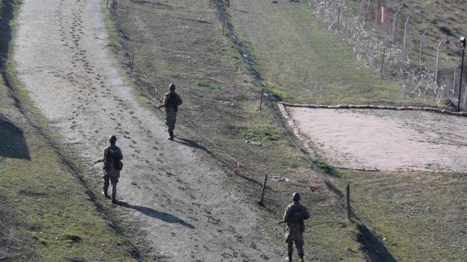 В Турции заявили о задержании пятерых россиян