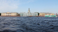 Из рек Петербурга выловили 160 кг нефтесодержащих ...