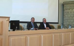Геннадий Орлов: 6 человек уволены и это не предел