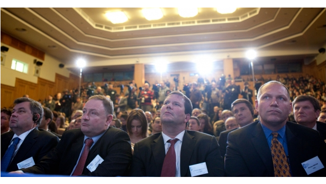 Moody`s повысил рейтинг Московской области