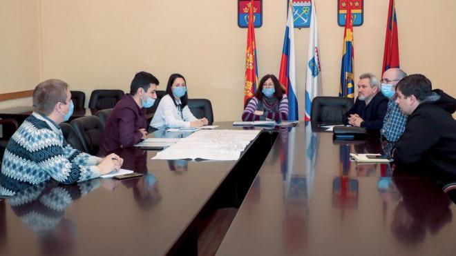 Строительство путепровода в Лазаревке обсудили на публичных слушаниях