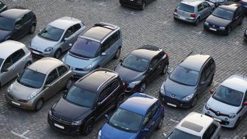 Зона платной парковки в Центральном районе будет расшире...