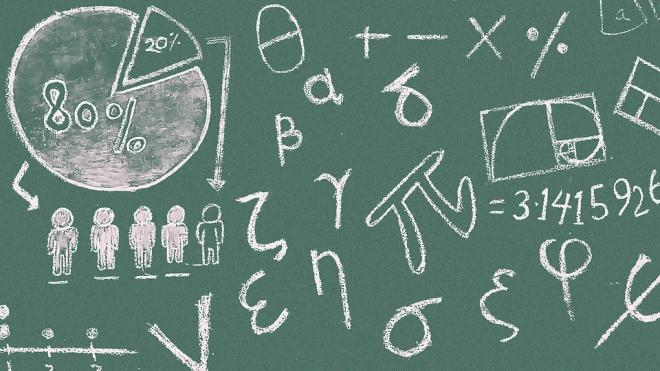 Средний балл российских школьников на ЕГЭ по базовой математике составил 4,29