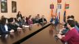 В Выборге состоялся координационный совет по развитию ...