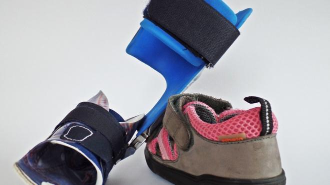 Центр социальной защиты населения обеспечит выборжан бесплатной ортопедической обувью