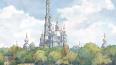 У Смольного собора хотят построить 168-метровую колокольню ...