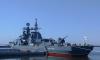 В Петербурге откроется второй военный музей-корабль