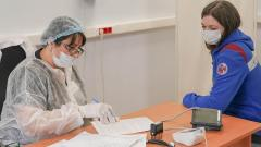 За сутки в России коронавирусом заболело 11 тысяч 198 человек, на 551 меньше, чем днем ранее