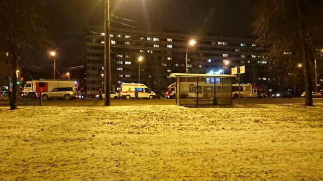 Четыре человека пострадали в ДТП на Маршала Жукова