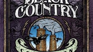 Black Country Communion. 2