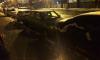 """Очевидцы: На Арсенальной улице """"девятка"""" без водителя протаранила две машины"""
