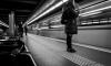 "Станция метро ""Автово"" закрыта на вход и выход"