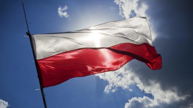 Полиция предотвратила попытку устроить взрыв у комиссариата в Варшаве