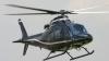 Рухнувший в Карелии вертолет летел из Петербурга
