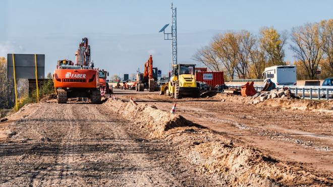 Строительная компания будет строить мосты вручную, пока не отдаст миллиардный долг