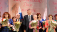 Александр Дрозденко отметил труд многодетных матерей ...
