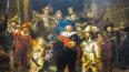 """В баре """"Ночной дозор"""" украли одноименную картину Рембран..."""