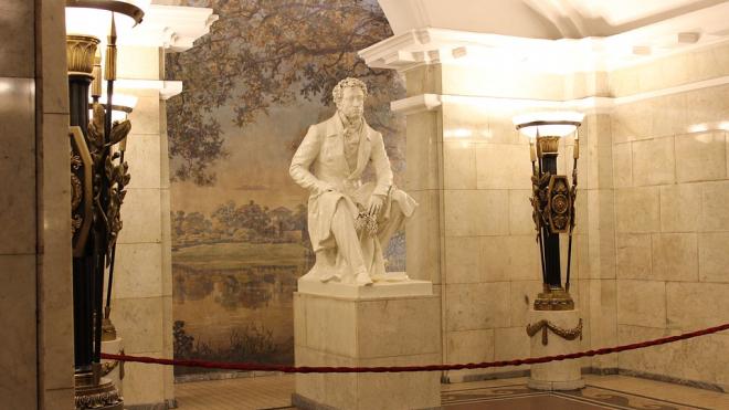 Метрополитен Петербурга организовал фотоконкурс среди пассажиров