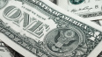 Центробанк России повысил курсы доллара и евро