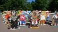 Петербуржцам предложили найти в центре города 32 фигуры ...