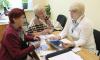 К социальным участковым обратились около 23 тысяч петербуржцев