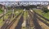 На Севере Петербурга пассажира сбила электричка