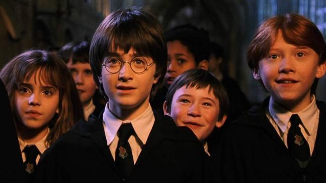 """Режиссер """"Гарри Поттера"""" рассказал, чего боялся на съемках первых фильмов"""
