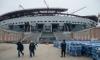 """Мутко надеется, что стадион """"Зенит-Арена"""" постоят к концу года"""