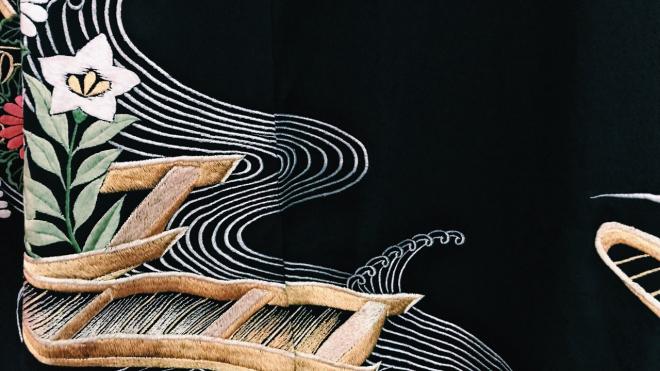 В Этнографическом музее покажут самурайские доспехи и коллекцию раритетных скульптур