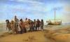 """В Русском музее для всех желающих проведут """"Культурный променад"""" по выставке Репина"""