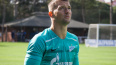Михаил Кержаков настроен доиграть нынешний сезон РПЛ