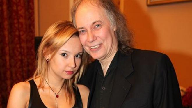 В Москве трагически погибла дочь Заслуженного артиста России Владимира Конкина