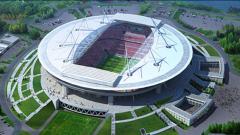 """У строительства стадиона для """"Зенита"""" может смениться подрядчик"""