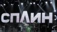 "Группа ""Сплин"" представила трек нового мини-альбома"