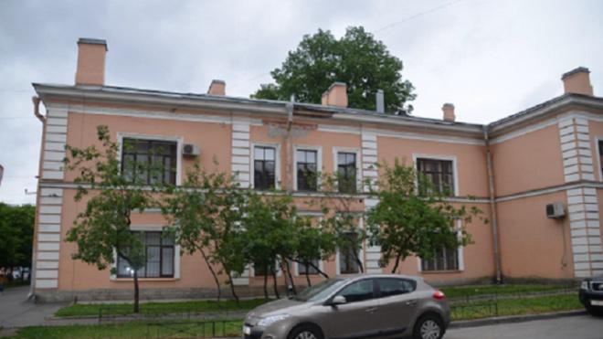 Казармы Измайловского полка стали памятником регионального значения
