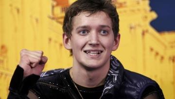 Максим Ковтун выиграл чемпионат России