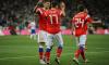 Сборная России выиграла у Чехии в товарищеском матче