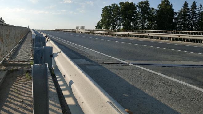 Ленобласть и Петербург запланировали 10 крупных дорожных проектов