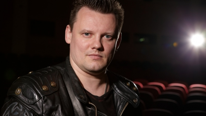 Новое видео Андрея Князева