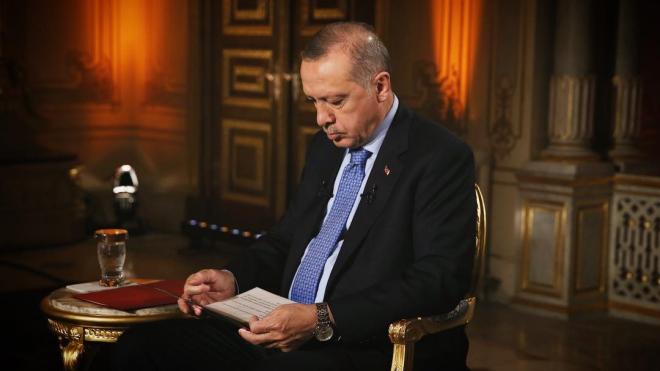 Эрдоган попросил участников БРИКС включить его страну в группу