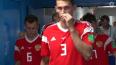Немцы обвиняют российских футболистов в приеме нашатыря ...
