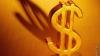 Курс доллара впервые за год опустился ниже 57 рублей