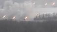 Донецк снова под обстрелом украинской артиллерии