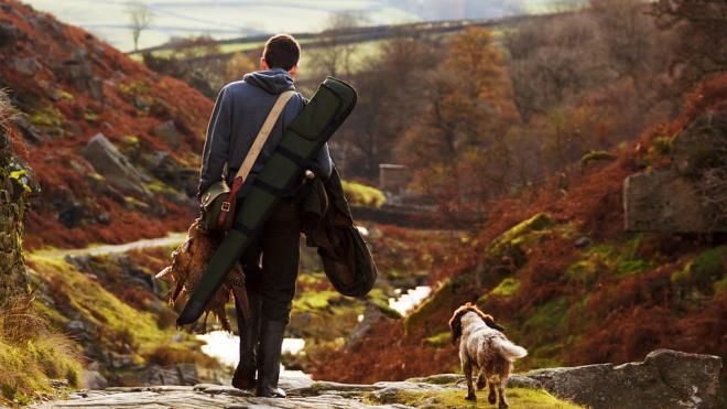 В Ленобласти с 24 апреля открывается сезон весенней охоты