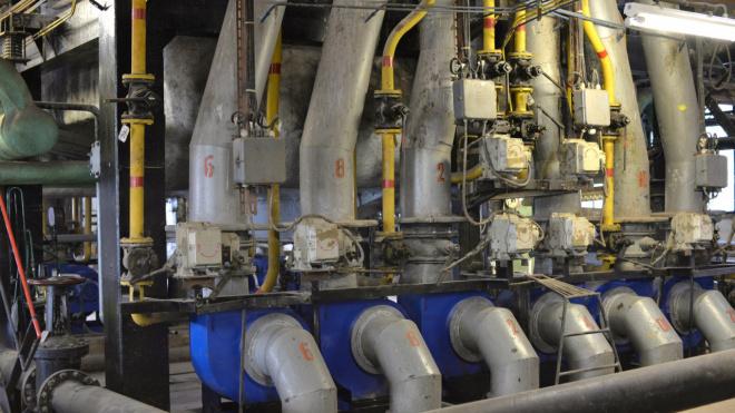 """ГУП """"ТЭК"""" реконструирует 14 тепловых пунктов за два года и 486 миллионов рублей"""