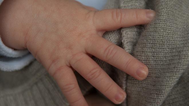 Петербургский роддом впервые выдал свидетельства о рождении