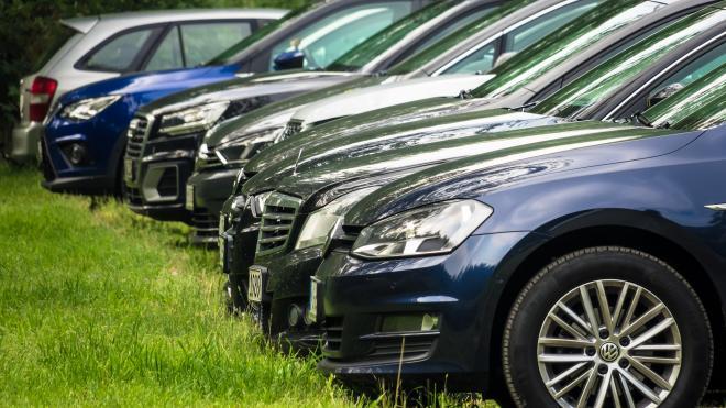 В Петербурге назвали самые доходные легковые автомобили
